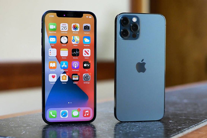 Bốn chiếc điện thoại được thiết kế đẹp nhất năm 2020