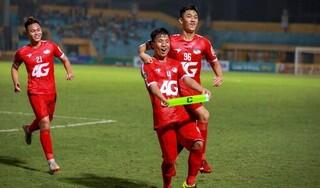 Vô địch V.League, Viettel nhận vinh dự đặc biệt ở giải châu Á