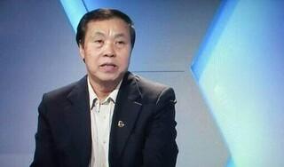 Ông Vũ Mạnh Hải: 'Vẫn có sự liên minh thì bóng đá Việt Nam rất khó phát triển'