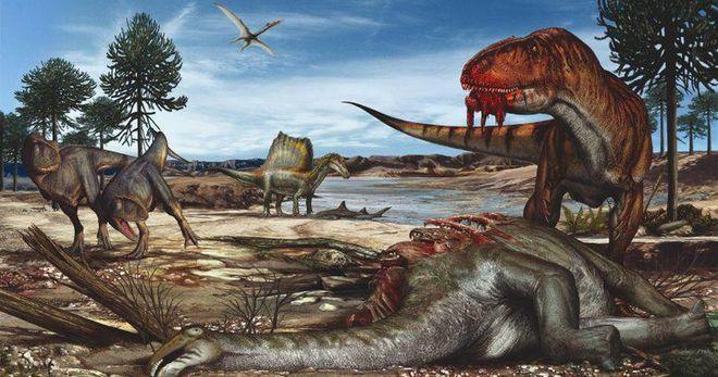 lịch sử trái đất 5