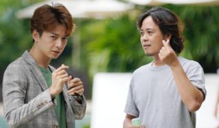 Hé lộ nhân vật nữ kết đôi với Ngô Kiến Huy trong phim 'Em là của em'