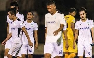 'CLB HAGL cần học hỏi Viettel và Hà Nội FC ở V.League'