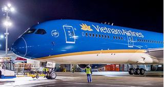 Một máy bay từ Đà Nẵng đến Hà Nội bị vỡ đèn dẫn đường vì va phải chim