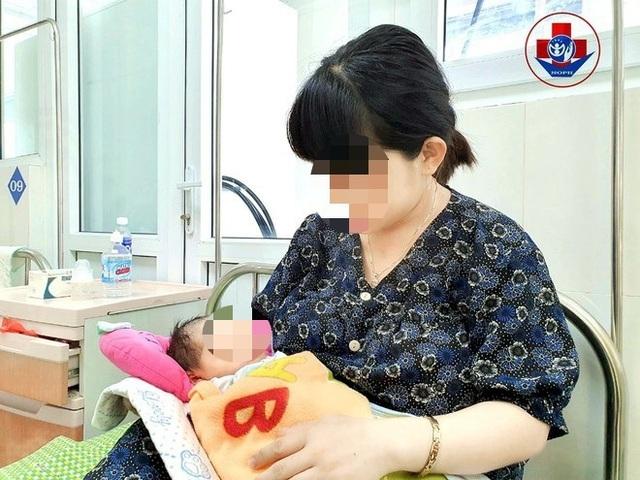 Sản phụ 27 tuổi và thai nhi suýt chết do nguyên nhân này