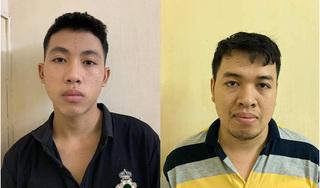 Bắt thanh niên 18 tuổi thực hiện hàng chục vụ cướp giật điện ở Hà Nội