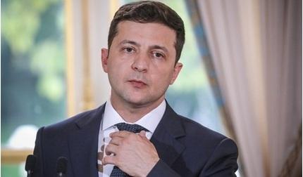 Tổng thống Ukraina cùng 1 số Bộ trưởng dương tính với Covid-19