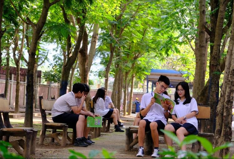 Mạng xã hội bỗng chốc 'xanh rì' với chiến dịch 'Triệu cây vươn cao cho Việt Nam xanh'