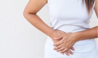 Đi khám do đau bụng, người phụ nữ phát hiện dị vật đâm xuyên dạ dày