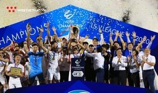 Báo Thái Lan bất ngờ khi Viettel vô địch V.League