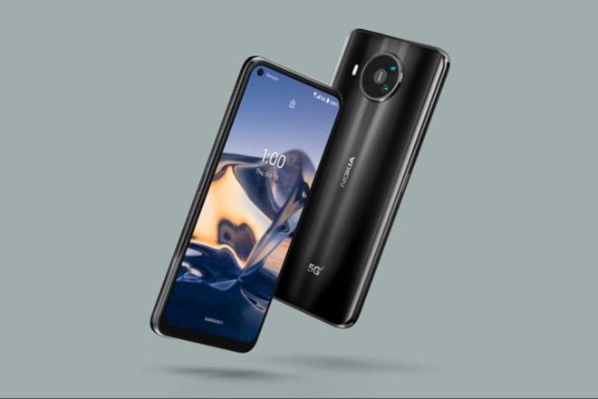 Nokia chính thức ra mắt smartphone 5G tốc độ nhanh nhất.1