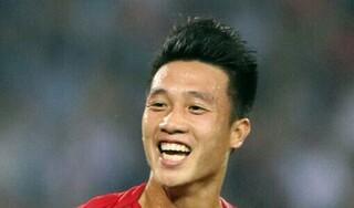 Tiền vệ Huy Hùng tìm được bến đỗ mới sau khi chia tay Quảng Nam