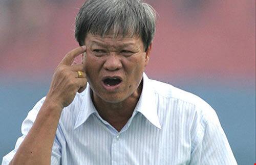 HLV Lê Thụy Hải cho rằng Hà Nội FC mới xứng đáng vô địch