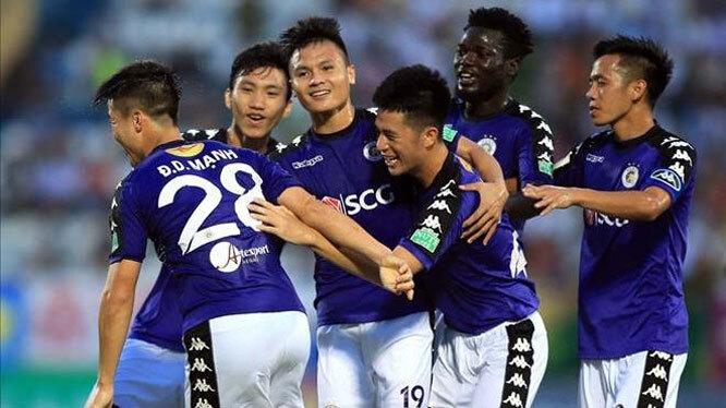 HLV Lê Thụy Hải kỳ vọng Hà Nội FC vào chung kết AFC Cup