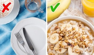 5 sai lầm dễ mắc phải khi cố giảm cân