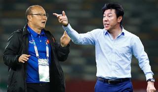Báo Indonesia: 'HLV Park Hang Seo tàn nhẫn hơn HLV Shin Tae-yong'