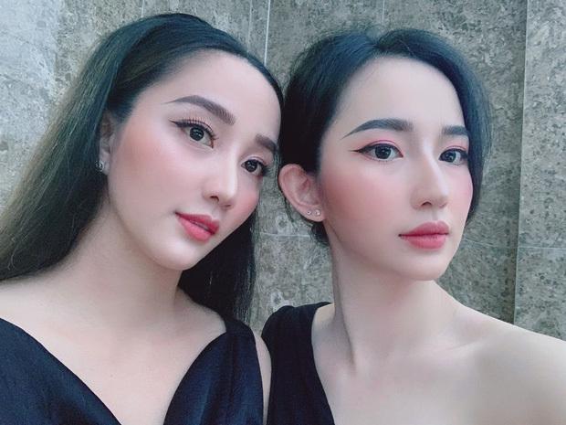 Nhật Kim Anh vô tình tiết lộ chuyện Lê Dương Bảo Lâm từng cua 'hụt' em gái của vợ trên sóng truyền hình