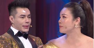 Nhật Kim Anh vô tình tiết lộ Lê Dương Bảo Lâm từng cua 'hụt' em gái của vợ