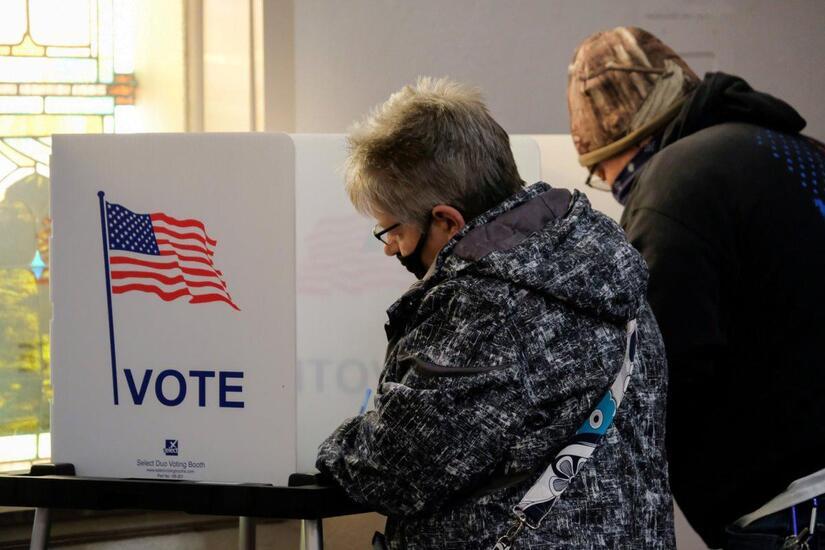 Rà soát gian lận bầu cử trên cả nước Mỹ: Quan chức nói sao về kết quả?