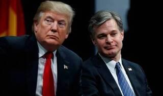 Ông Trump tố có gian lận bầu cử: Giám đốc FBI nói gì?