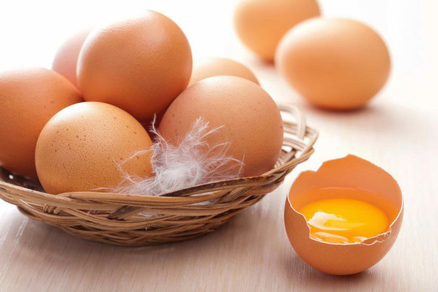 Trứng gà rất tốt cho sức khỏe nhưng ăn theo kiểu này chẳng khác nào rước thuốc độc vào người