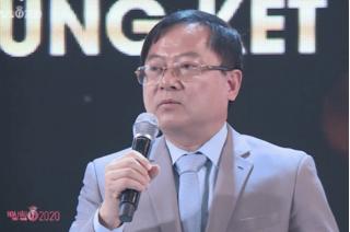 Trưởng BTC Hoa hậu Việt Nam 2020 mong antifan 'khoan dung' với Hương Giang