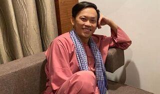 Nghệ sĩ Hoài Linh 'chốt số' hơn 13 tỉ đồng, ra miền Trung cứu trợ