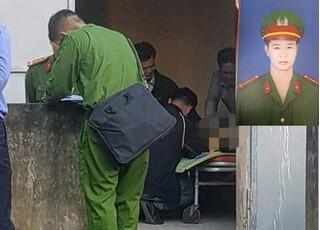 Đề nghị truy thăng quân hàm cho công an xã ở Hà Nam bị đánh tử vong