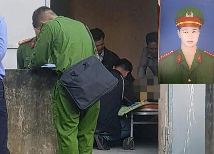 Đề nghị công nhận liệt sĩ, truy thăng quân hàm cho công an xã Hà Nam bị đánh tử vong