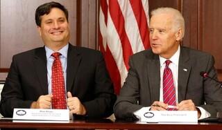 Ông Joe Biden đã chọn được Chánh văn phòng Nhà Trắng