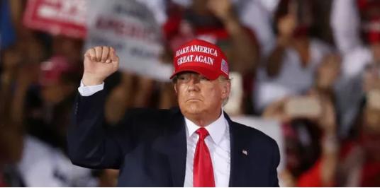 Nhà báo kỳ cựu cảnh báo Trump có thể đảo ngược kết quả bầu cử