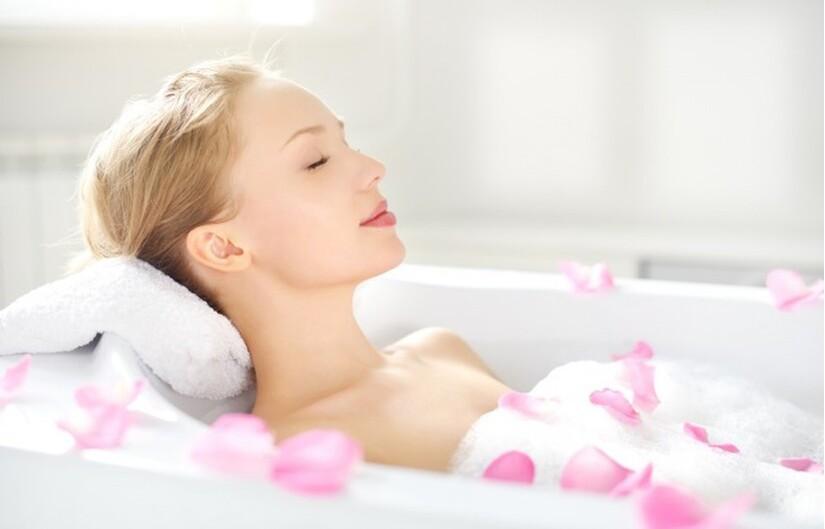 Tắm nước lạnh có thể làm giảm các triệu chứng trầm cảm và lo lắng