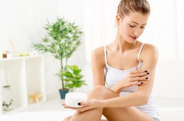 Biến da khô thành mướt mịn nhờ phương pháp hiệu quả này