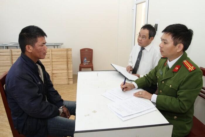 Lời khai của kẻ hiếp dâm rồi sát hại cô gái ở Yên Bái sau 5 ngày truy lùng