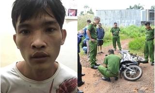 Danh tính nghi can sát hại tài xế xe ôm ở Đắk Lắk vừa bị bắt