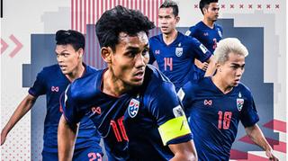 CLB TP.HCM lên kế hoạch chiêu mộ bộ 3 ngôi sao tuyển Thái Lan