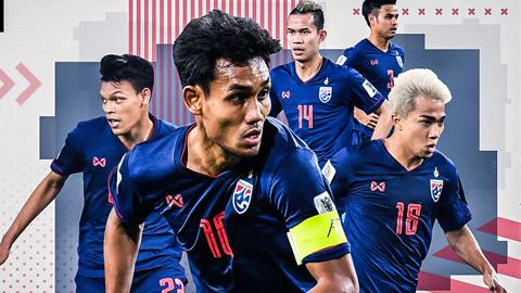 CLB TP.HCM lên kế hoạch chiêu mộ bộ 3 tuyển thủ Thái Lan