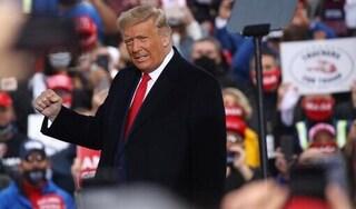 Tổng thống Donald Trump tiếp tục chiến thắng pháp lý ở Pennsylvania