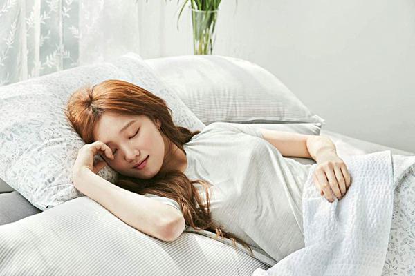 Muốn ngủ ngon giấc mỗi đêm mà không cần thuốc, hãy thử ngay cách này
