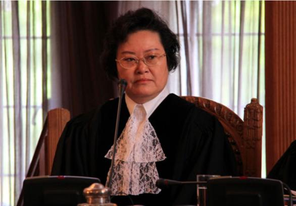 Ứng viên Trung Quốc được bầu vào thẩm phán Tòa án Công lý Quốc tế