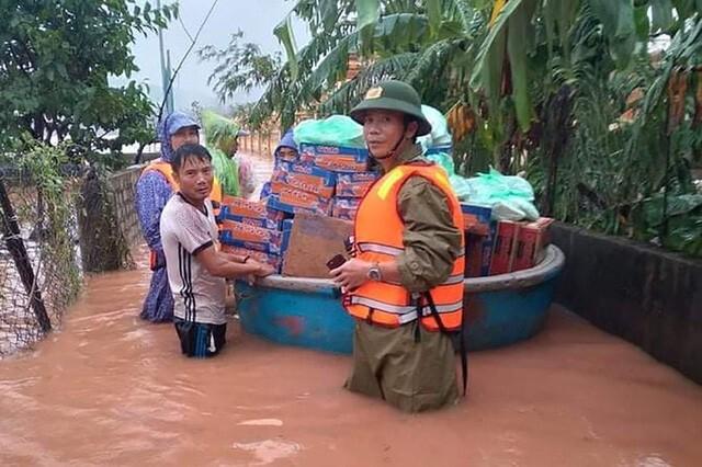 Loại khuẩn khiến vị chủ tịch xã tử vong khi cứu hộ mưa lũ nguy hiểm thế nào