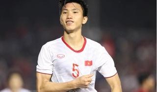 Đoàn Văn Hậu được đội bóng mạnh của Hàn Quốc quan tâm