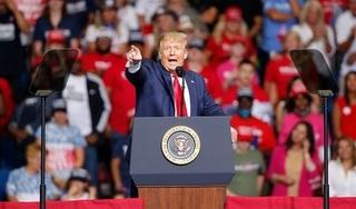 Đòn giáng mạnh vào nỗ lực đảo ngược kết quả bầu cử của ông Trump ở Arizona