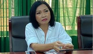 Ca sĩ Phương Thanh xóa bài viết, xin lỗi người dân Quảng Ngãi