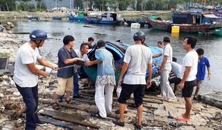 Bão số 13 có thể quét dọc tuyến biển từ Quảng Ngãi đến Thanh Hóa, hàng vạn dân phải sơ tán