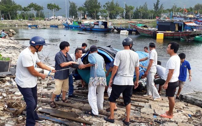 Đà Nẵng lên phương án sơ tán gần 141.000 người dân trước bão số 13