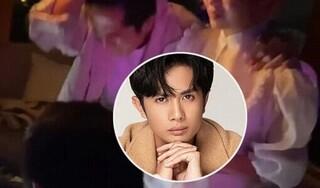 Lộ bằng chứng Huỳnh Phương có tình mới sau khi Sĩ Thanh tiết lộ 2 người chia tay