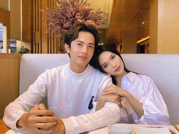 Huỳnh Phương bị nghi có tình mới ngay khi vừa chia tay Sĩ Thanh