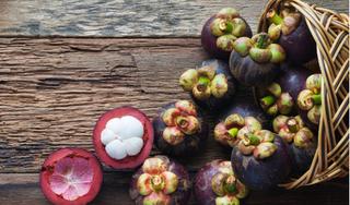 Vỏ loại trái cây này giúp ngừa bệnh ung thư cực tốt, đừng vứt đi kẻo phí
