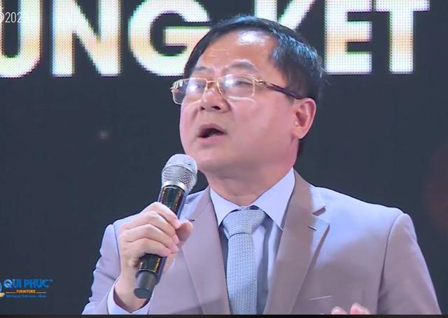 Trưởng ban tổ chức Hoa hậu VN: Cho Hương Giang 1 cơ hội hơn là làm cho cô ấy đau đớn, ê chề