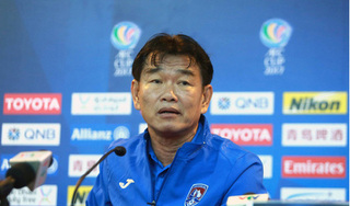 HLV Phan Thanh Hùng nói gì về khả năng dẫn dắt CLB HAGL?